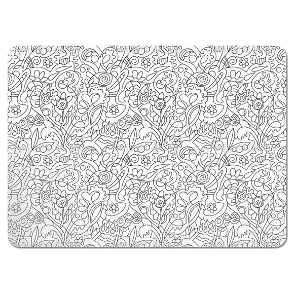 Favourite Garden Placemats