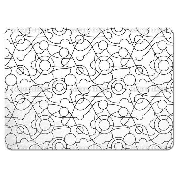Entanglements Placemats