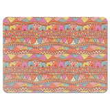 Ethno Colorburst Placemats