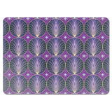 Art Deco Fountain Placemats