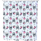 Dead Sailors Shower Curtain