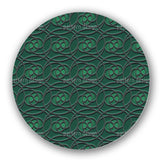 Celtic Emerald Lazy Susan