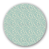 Bride Flowers Lazy Susan
