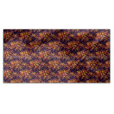 Autumn Grape Vine Rectangle Tablecloths