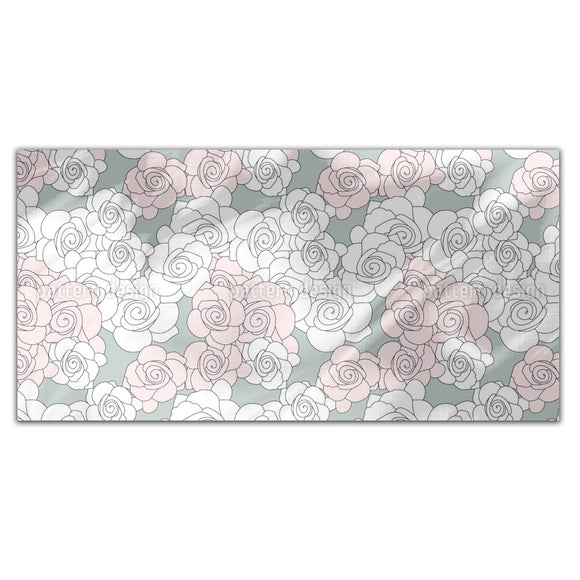 Rose Roses Rectangle Tablecloths