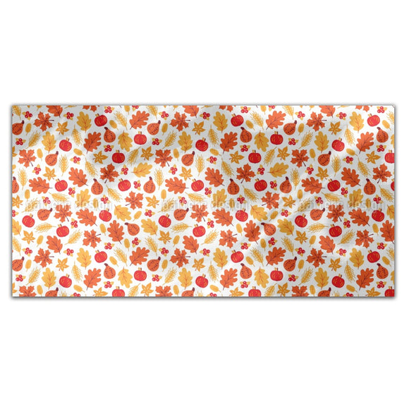 Autumnal Harvest Rectangle Tablecloths