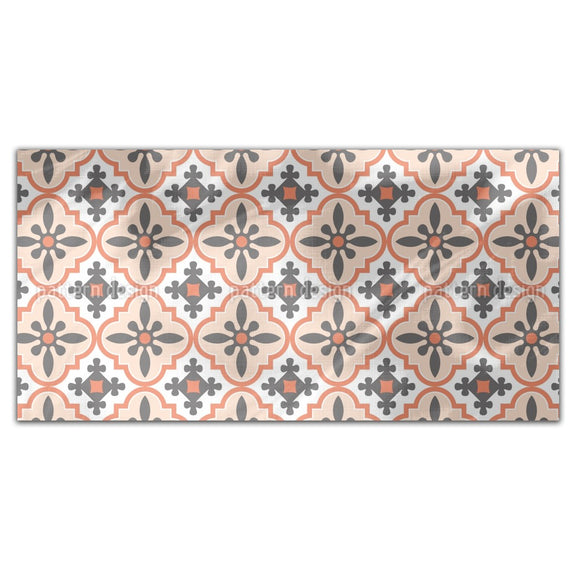 Lerma Tile Rectangle Tablecloths