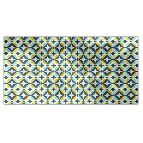 Scandinavian Retro Rectangle Tablecloths