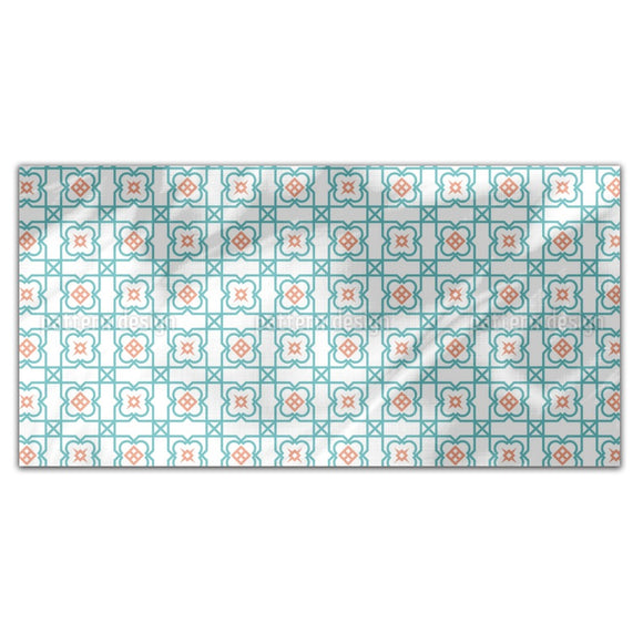 Amalfi Rectangle Tablecloths