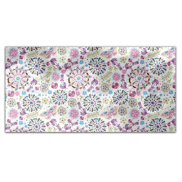 Floral Dreams Rectangle Tablecloths