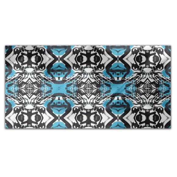 Wild Style Rectangle Tablecloths