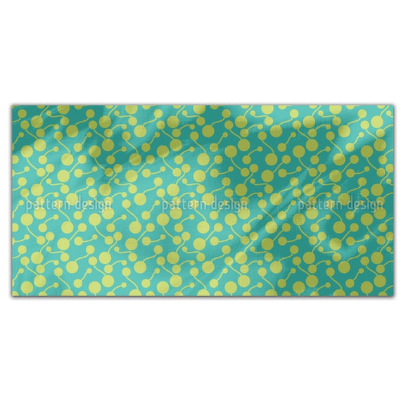 Bridge Bond Rectangle Tablecloths