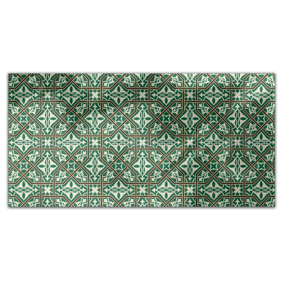Renaissance Art Rectangle Tablecloths