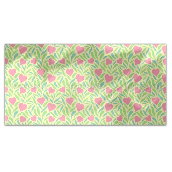 Meadow Of Love Rectangle Tablecloths