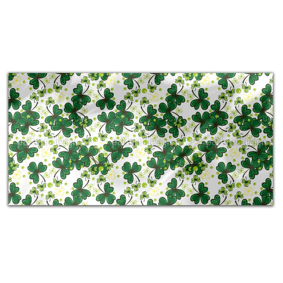 Evergreen Spring Rectangle Tablecloths