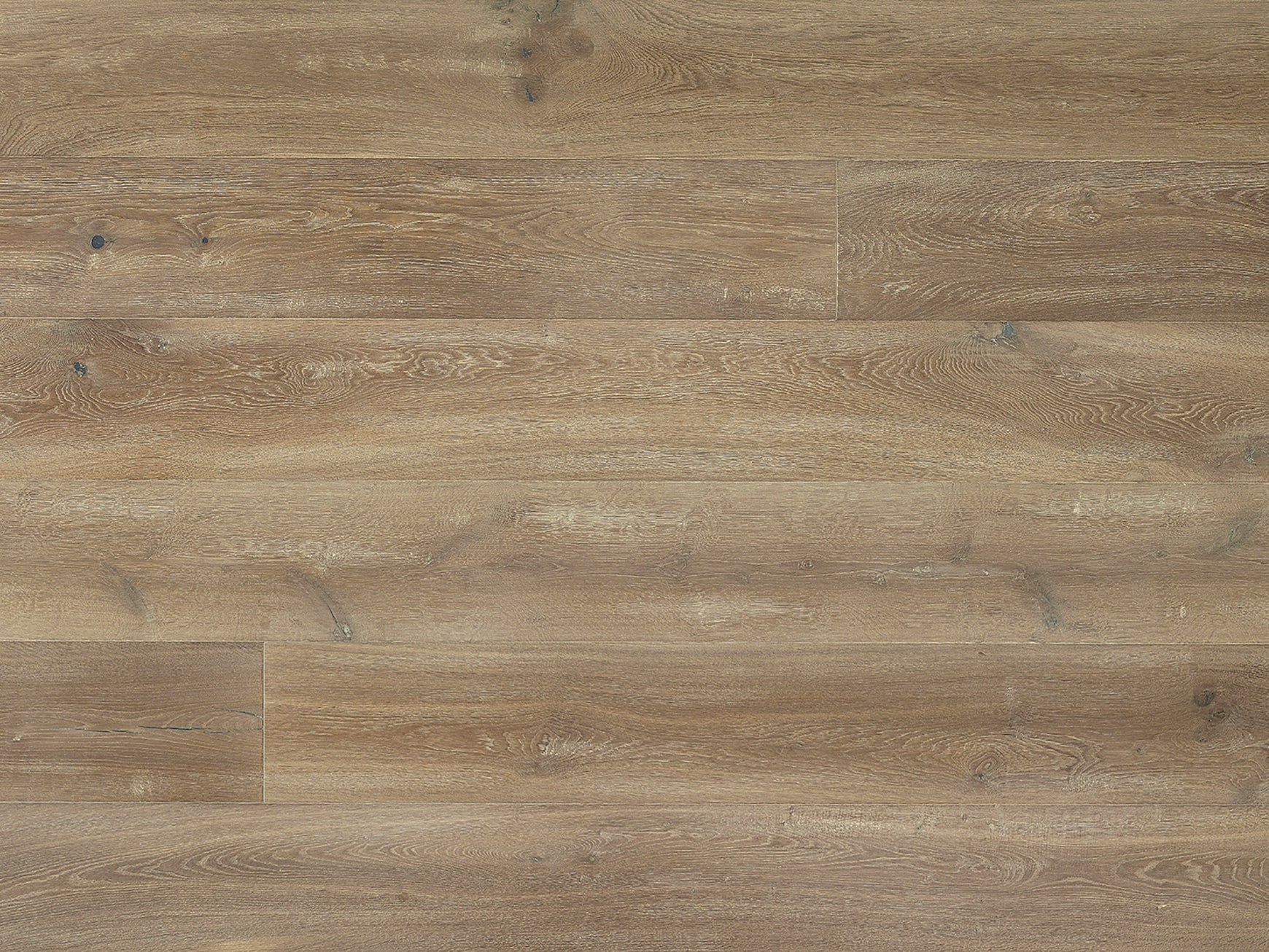Domaine Collection Wide Plank European Oak Hardwood