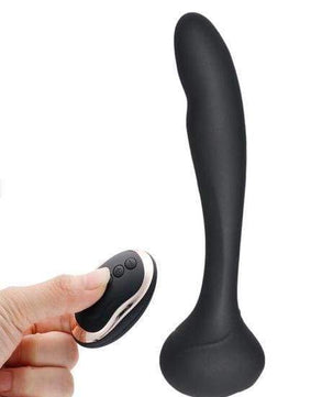 10 Speed Waterproof Remote Control Wireless G-Spot Stimulator - Sex Toy - Kitty Kat Lingerie - Www.kittykatlingerie.com