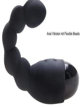Vibrating Anal Plug - Sex Toy - Kitty Kat Lingerie - Www.kittykatlingerie.com