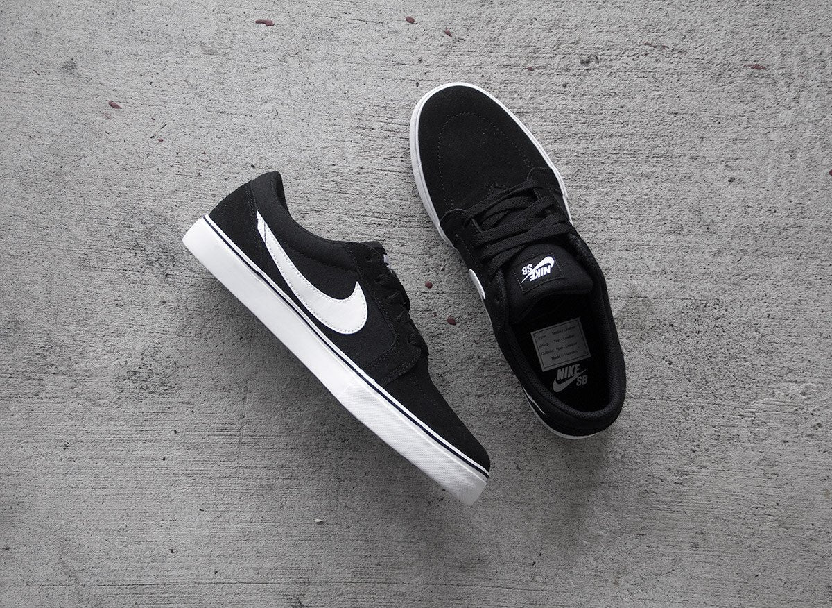 nike mens sb satire 2 shoes