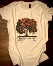 "Load image into Gallery viewer, ""Tree"" Tee"