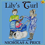 Lily's Curl by author Nicholas Price