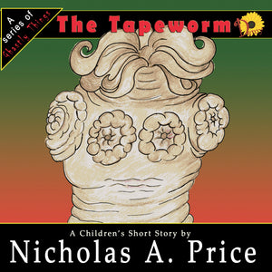 eBook The Tapeworm (A Series of Ghastly Things Book 2) Kindle Edition