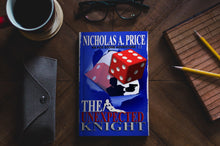 The Unexpected Knight: An Ace Stone Adventure, Book II, (Hard-Boiled, Noir, Crime Thriller Series)