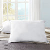 Puredown 2 Pack Ultrafeather Pillows for Sleeping with 100% Cotton Cover