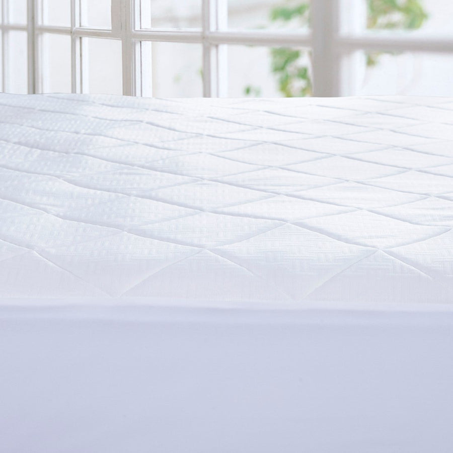 Memory Foam Mattress Pad