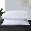 PUREDOWN - Feather Pillow, Set of 2 - Puredown