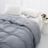 ultra lightweight down comforter