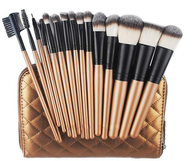Brush set 1