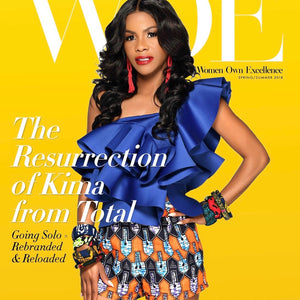 Women Own Excellence: KIMA