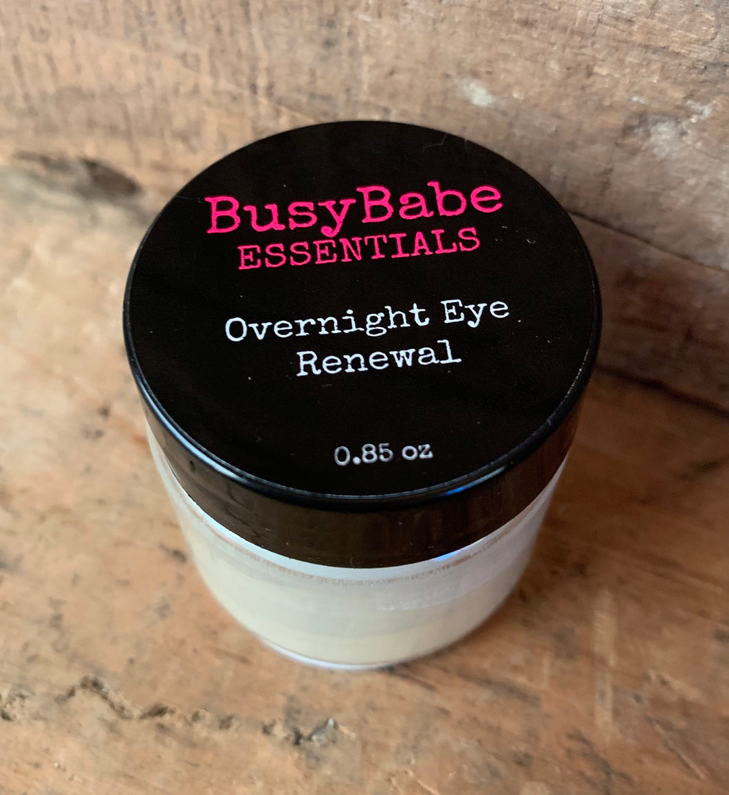 Overnight Eye Renewal