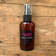 Magnesium Deodorant Spray