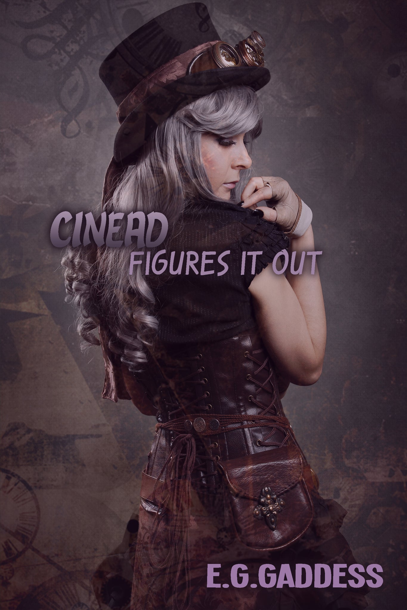 Cinead Figures it Out - Trade Paperback
