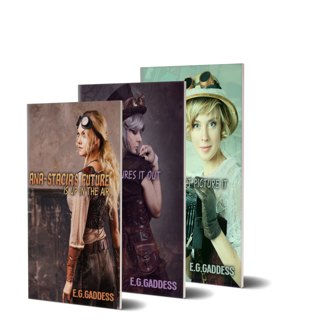 The Clan Campbell Trilogy (Set of all 3 books)
