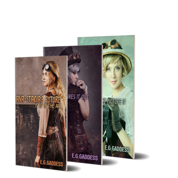 The Clan Campbell Trilogy
