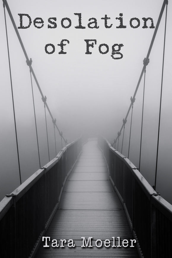 Desolation of Fog - Digital