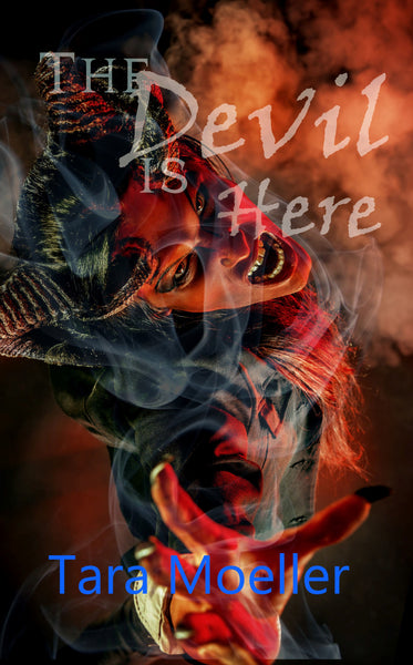 The Devil is Here - Digest Paperback