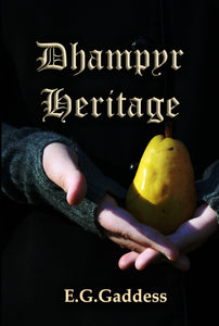 First Chapters: Dhampyr Heritage