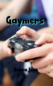 Gaymers - Digest Paperback and Digital