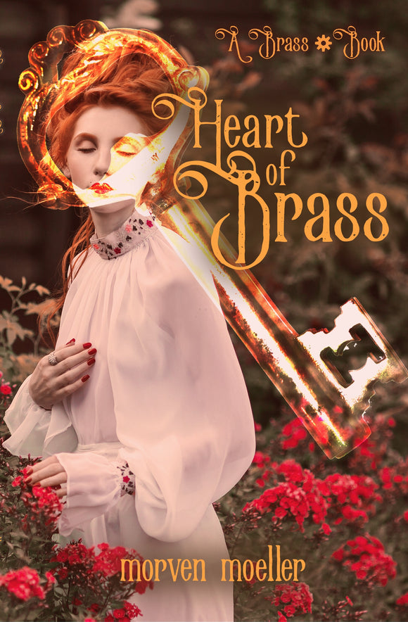 Heart of Brass (A Brass Book)