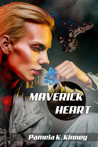 Maverick Heart - Digest Paperback and Digital