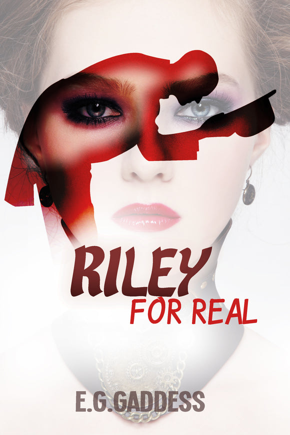 Riley For Real - Digital