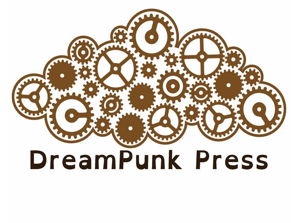DreamPunk Press Gift Card
