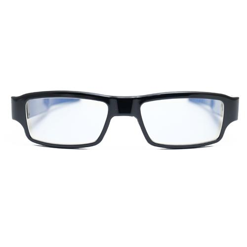 BST1080p Clear Lens Full Frame Glasses