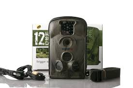 12 MP AcornTrail Waterproof Game Hunting Camera