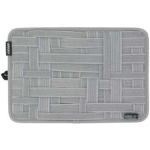 Cocoon 8 X 12 Grid-it! Organizer (gray) (pack of 1 Ea)