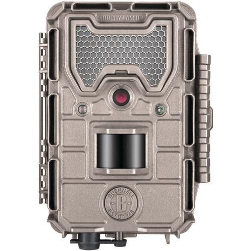Bushnell 20.0 Megapixel Trophy Aggressor Camera